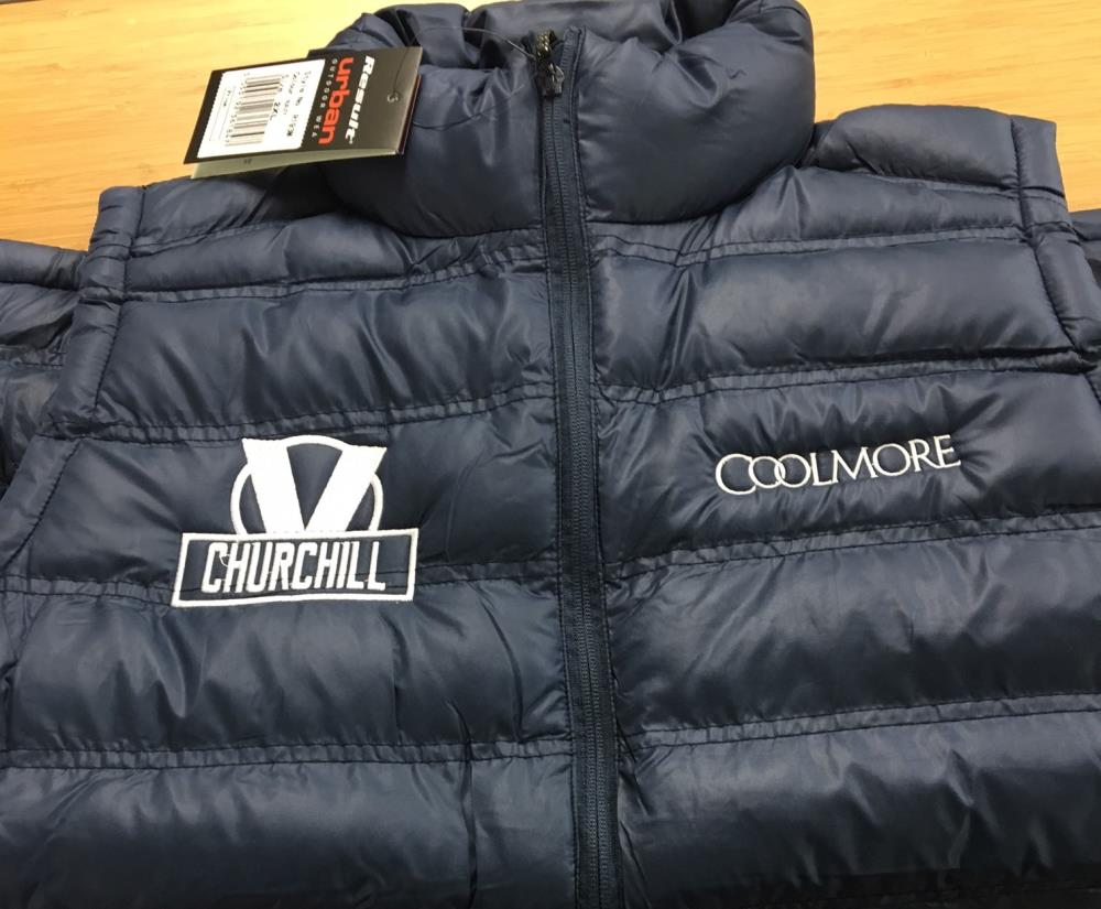 Made for Coolmore by 121 workwear